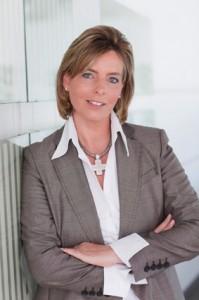 Angelika Gifford, Senior Director Public Sector, Microsoft Deutschland (Foto: Microsoft Deutschland GmbH)