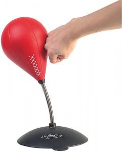 Schreibtisch-Punchingball von infactory