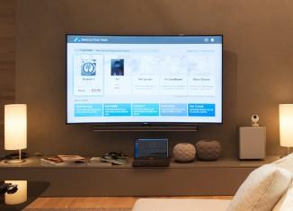 Samsung Smart Home - (c) Samsung
