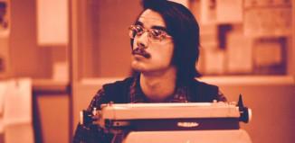 Typewriter Man! CC BY starmanseries