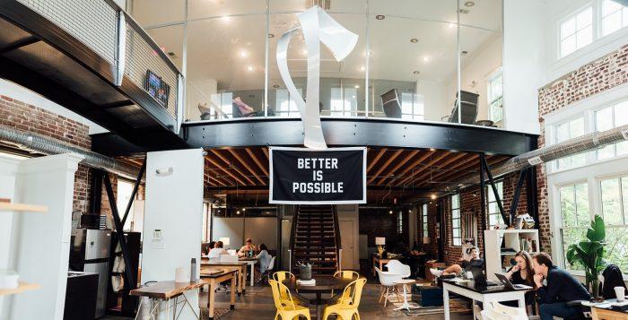 Besser geht immer, dennoch sind deutsche Arbeitnehmer zufrieden - vor allem mobile Mitarbeiter und Millennials / Foto: Pexels