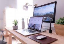 Immer mehr Unternehmen bieten Homeoffice an.